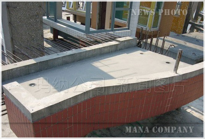 Pc楼梯、pc阳台的施工流程,预制阳台是什么预制阳台